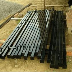 Столбы для ворот и калитки